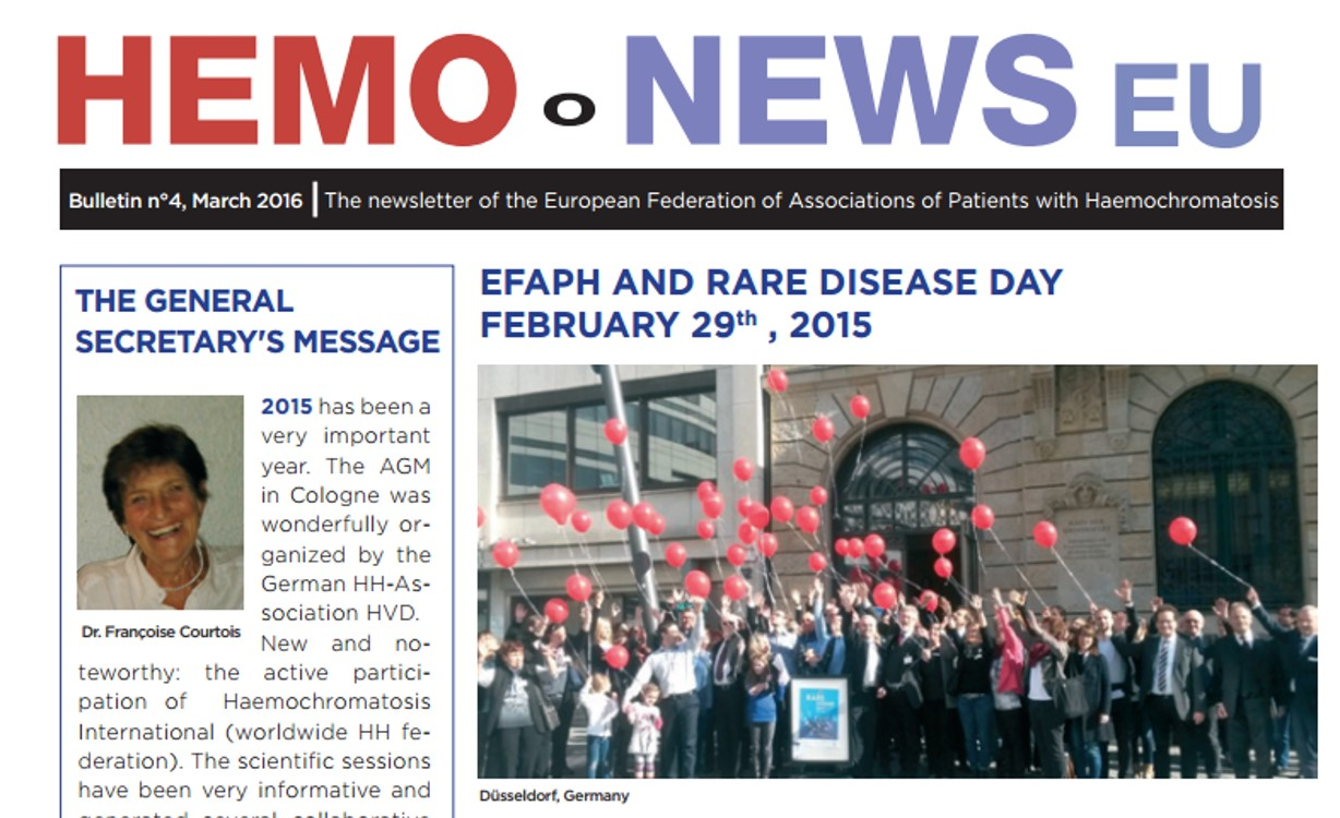 European Federation of Associations of Patients with